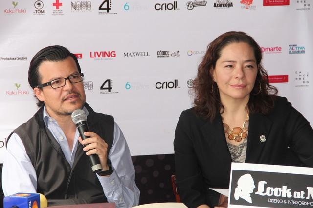 Alistan Photofest Querétaro 2014