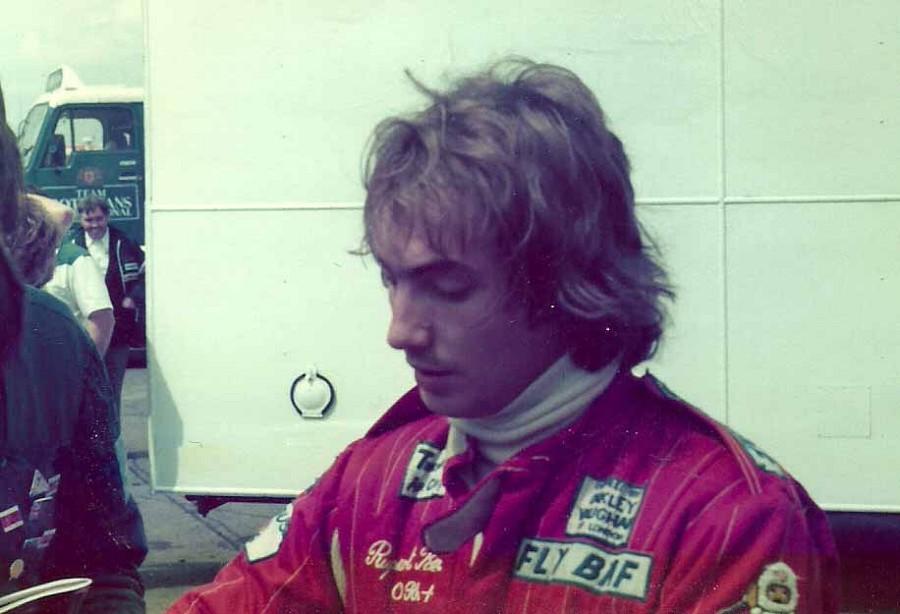 Rupert Keegan – Playboy de la Formula 1