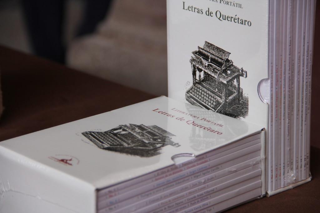 Letras de Queretaro