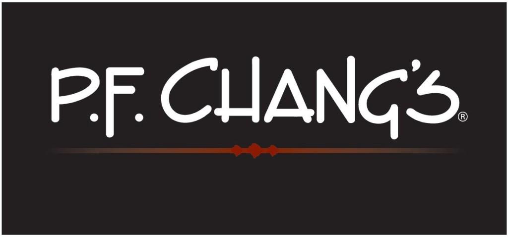 Logo P.F. Chang's-negro