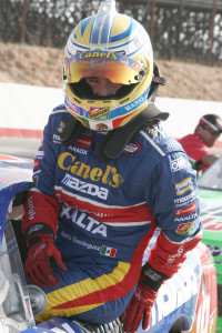 Mario Dominguez - Queretana 200 - Nascar Mexico 2