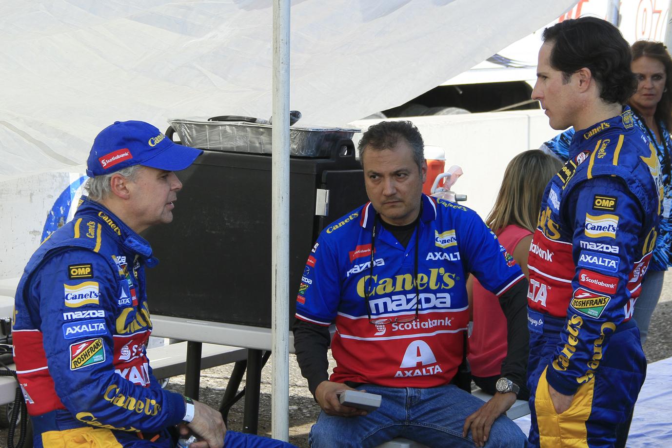 Pilotos Canel`s Racing Realzan Buenos Entrenamientos en Querétaro