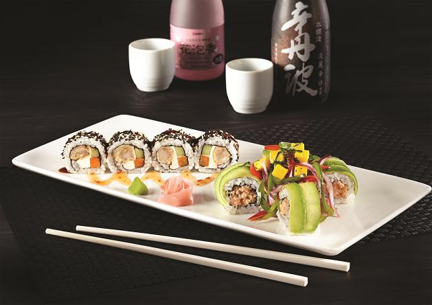 """P.F. Chang's fortalece su oferta gastronómica y de bebidas con el """"Sushi y Sake a la P.F. Chang's"""""""