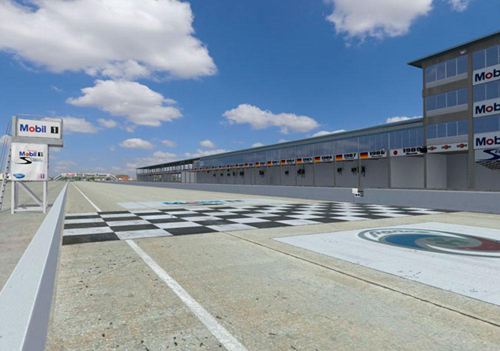 Sebring International Raceway, próxima parada de LATAM F2000