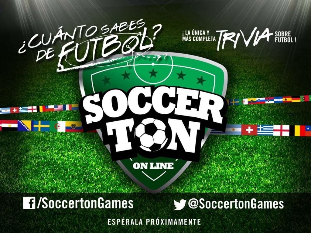 SoccerTon