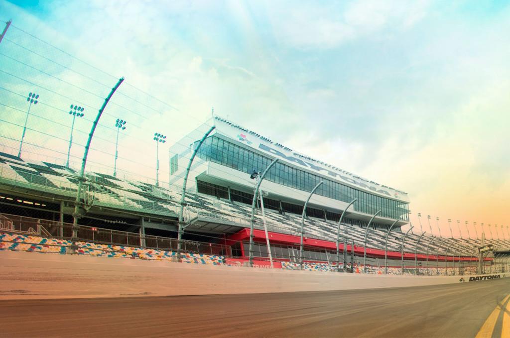 Daytona International Speedway LATAM F2000