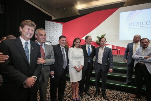 Enciendan sus Motores – La Fórmula Uno ha regresado a México