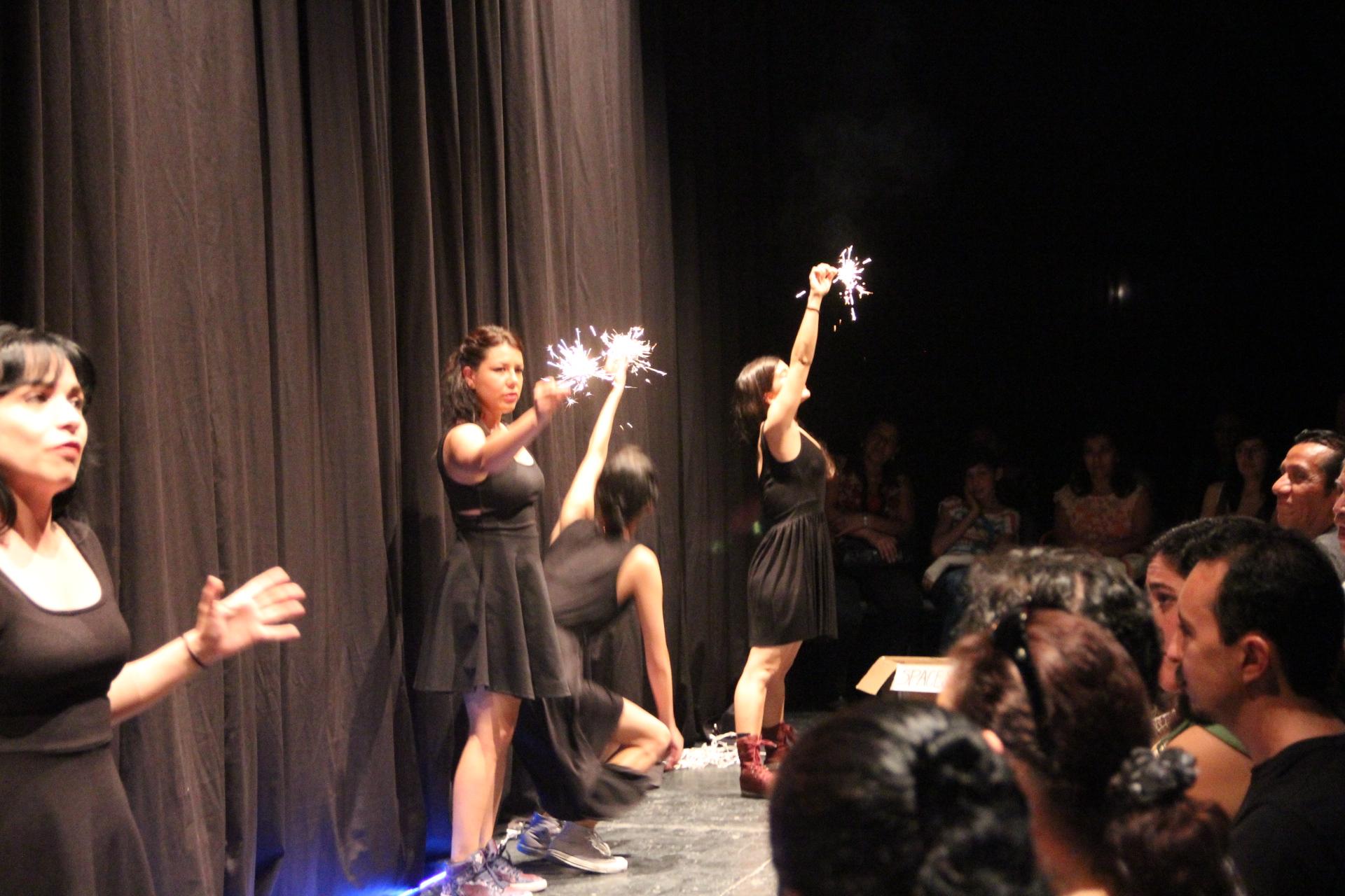 Inicia el 12º Festival de la Joven Dramaturgia