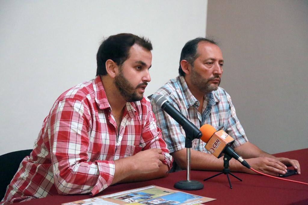 Animaturas - Rueda de Prensa 3