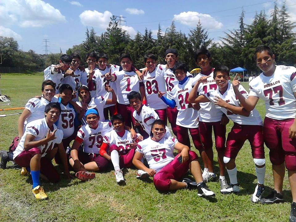Búfalos Dorados de Querétaro, a un paso de la semifinal