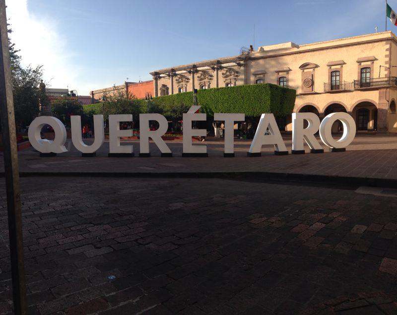 Espera Querétaro más de 22 mil turistas este fin de semana largo