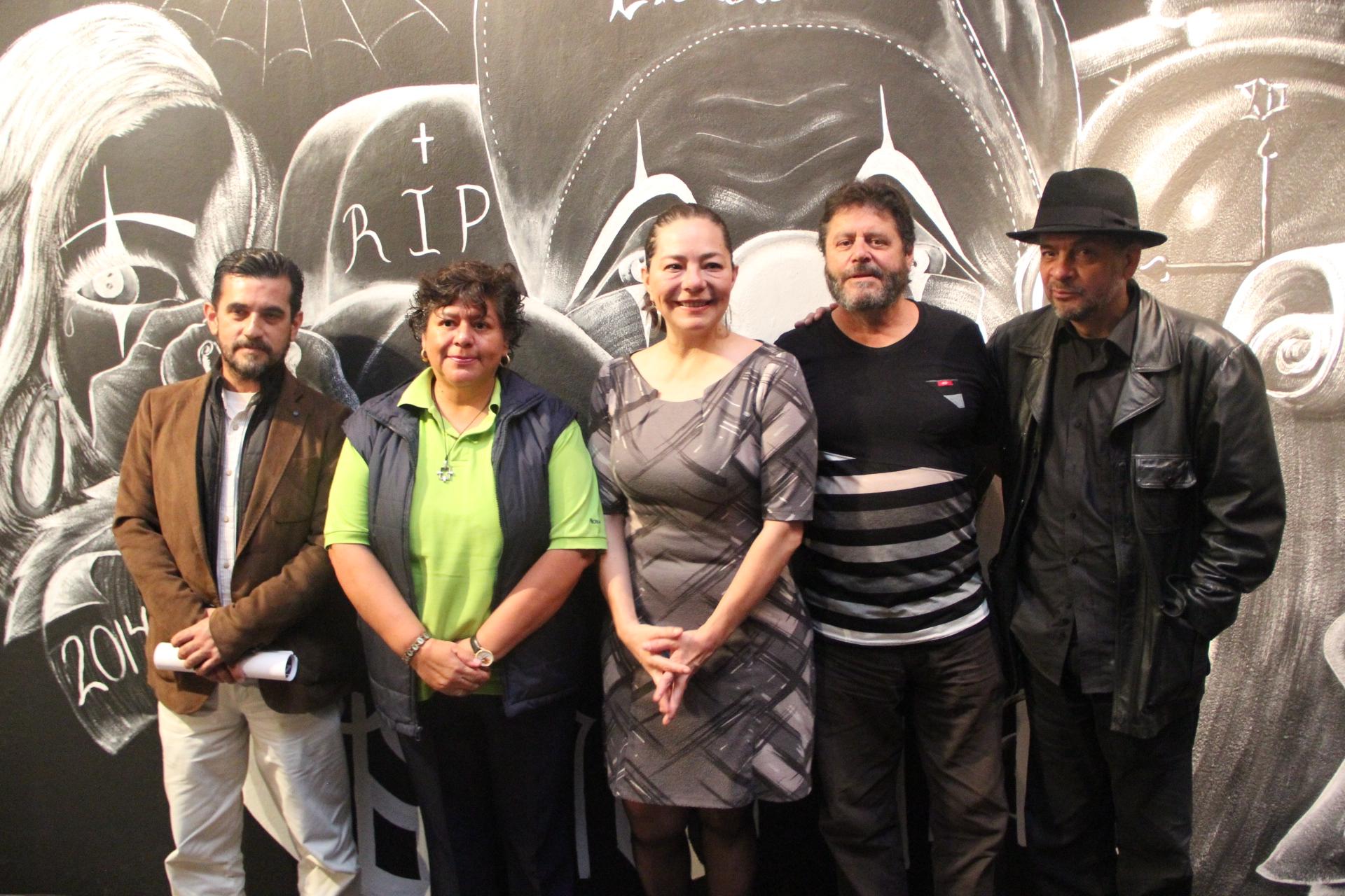 Presenta IQCA programa del FIC 2014 en Querétaro
