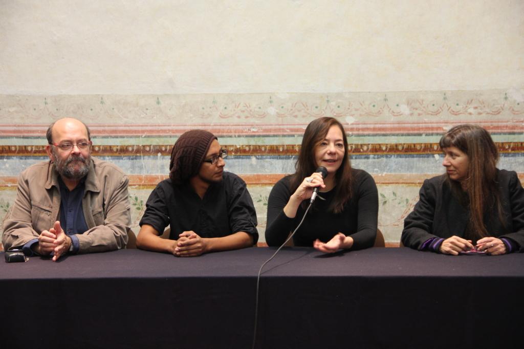 IX Encuentro Internacional de Teatro - Alternativas e Investigación