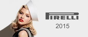 The 2015 Pirelli Calendar – #TheCalExperience #Pirelli