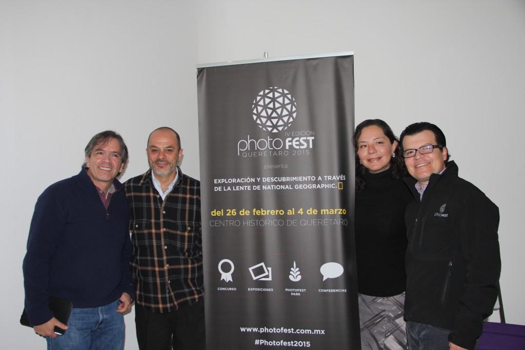 Photofest Querétaro 2015
