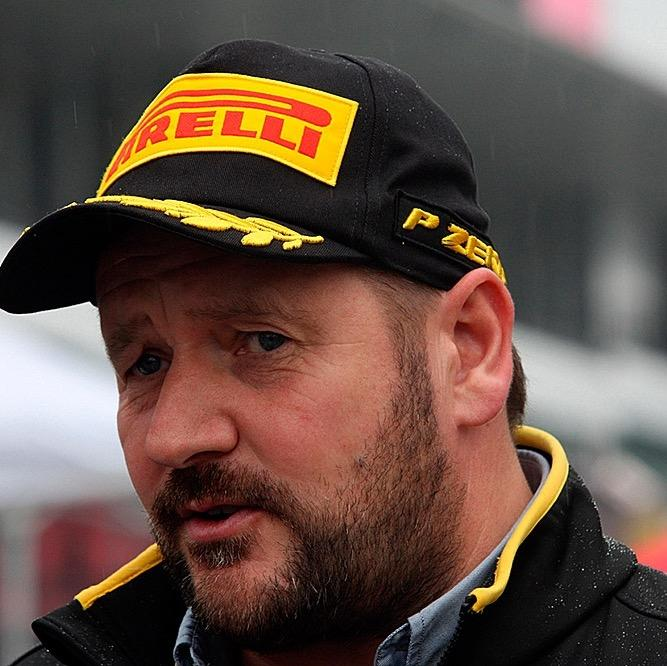 Interview: Pirelli's Motorsport Director Paul Hembery – F1 2015