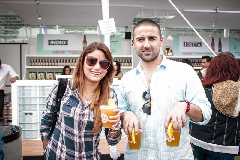 ¡Segundo Festival Cerveceros de México!