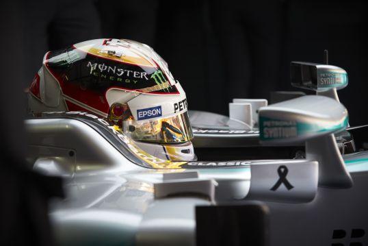 What they're wearing – Post de F1 por Peter Windsor
