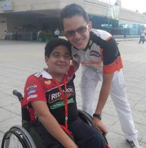 Rodrigo Marban - Nascar Mexico - Tuxtla 2015 - 2