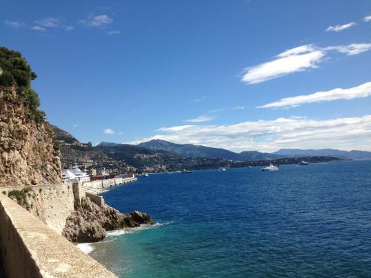 Postcard from Monaco/2