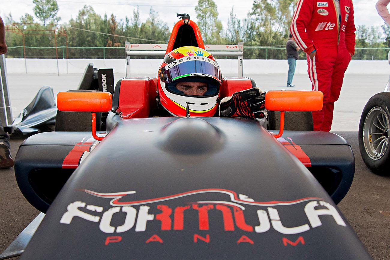 La Fórmula Panam, lista para debutar en Aguascalientes