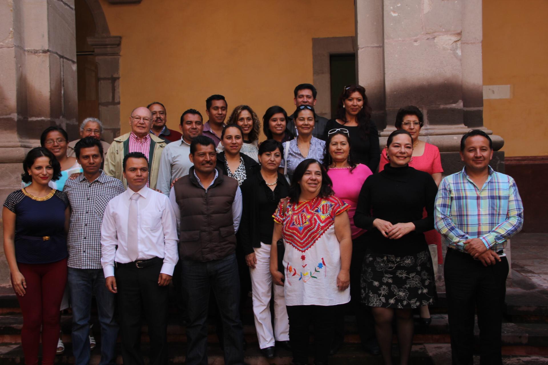 Realizará IQCA Encuentro de Escuelas de Iniciación Artística Asociadas de Querétaro