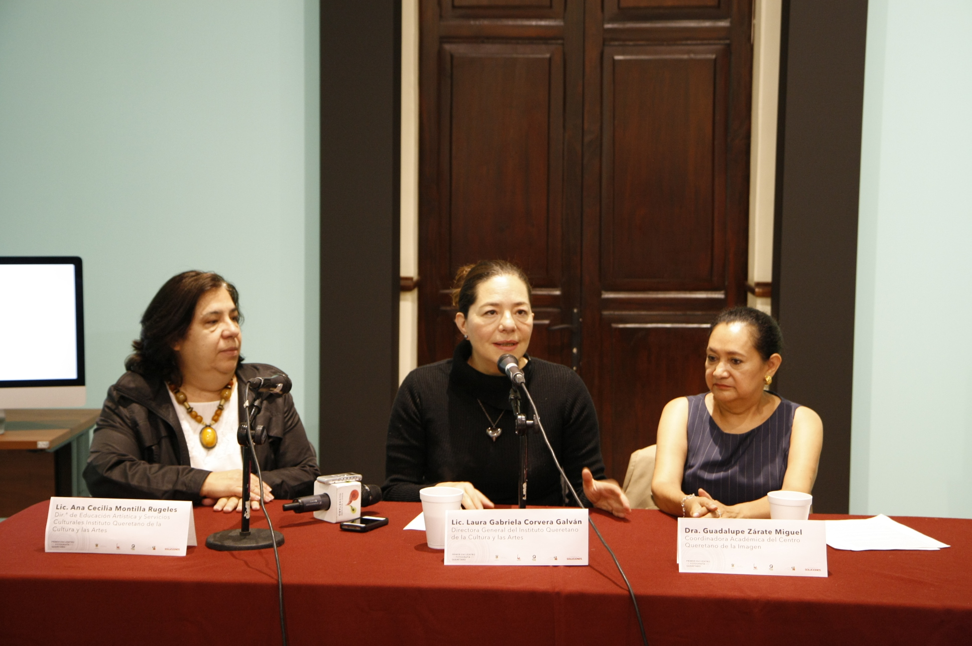 Se llevará a cabo el Primer Encuentro de Fotografía en Querétaro