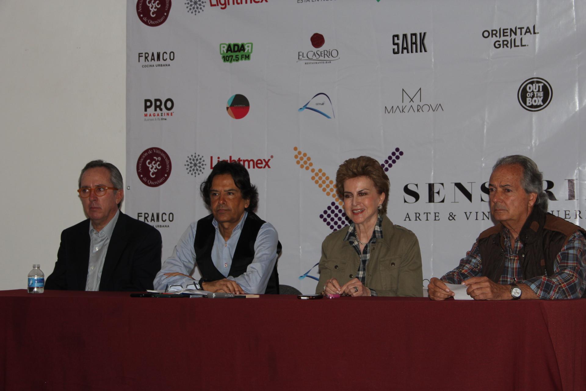 Realizará Museo de Arte de Querétaro la 2ª Gala de Arte y Vino