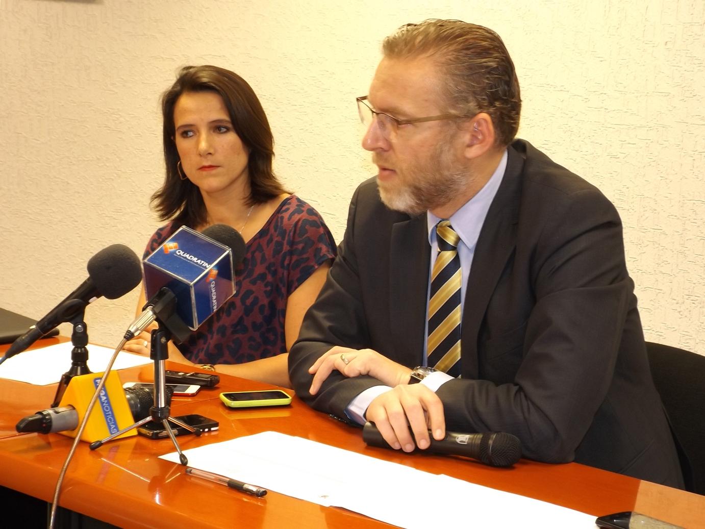 SEDESU y SECTUR dan a conocer resultados de la Gira a España