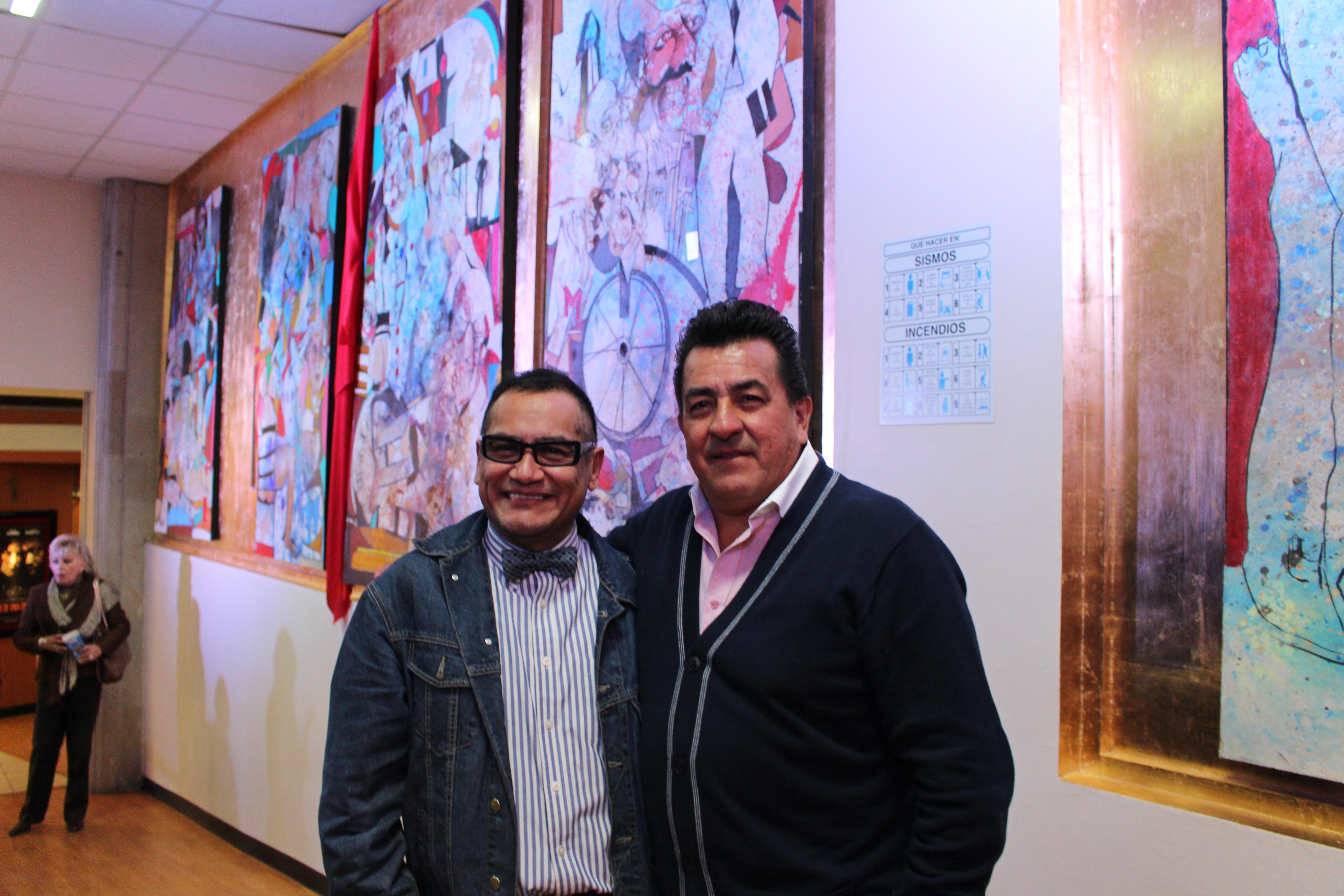 """En Tequisquiapan inauguran """"galería cinematográfica"""""""