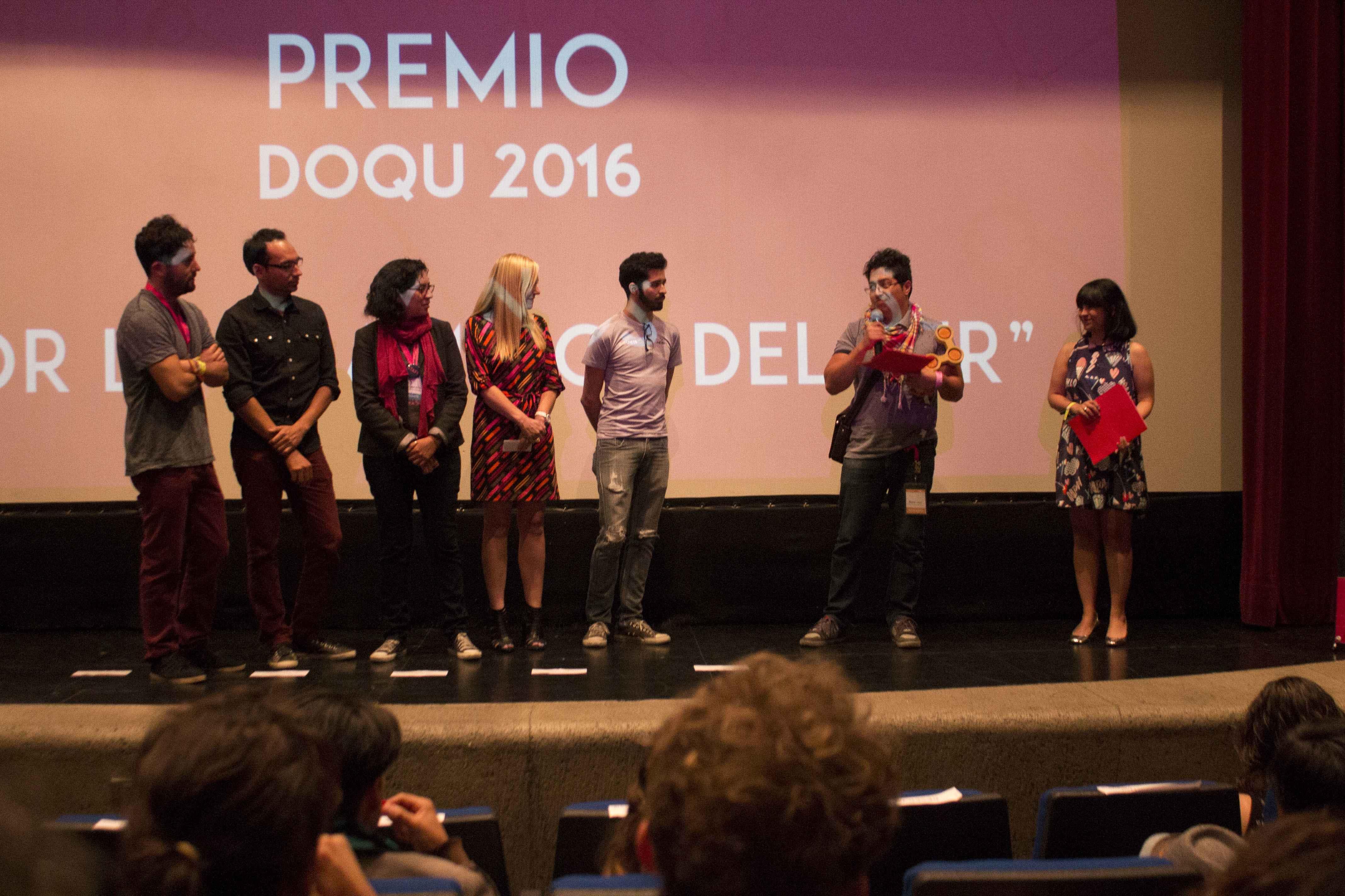 Por los Caminos del Sur es el ganador mejor documental universitario 2016