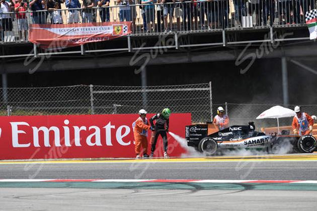 Life Through a Lens Spanish Grand Prix 3
