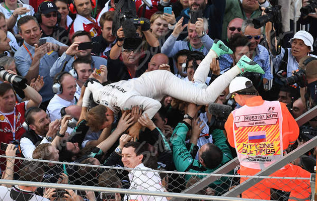 Mark Sutton – Life Through a Lens: Russian Grand Prix