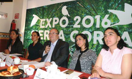 Presentan Expo Sierra Gorda 2016