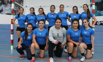 El Handball de Sala tendrá nuevos campeones en la Olimpiada Nacional