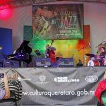 El Festival Internacional Jazz de Verano, continúa ofreciendo calidad y variedad en propuestas musicales