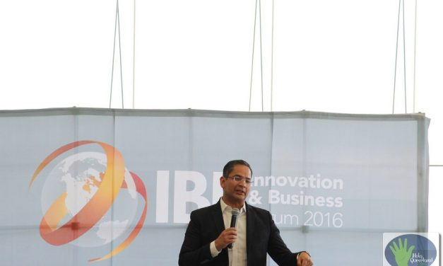 Innovation & Business Forum 2016