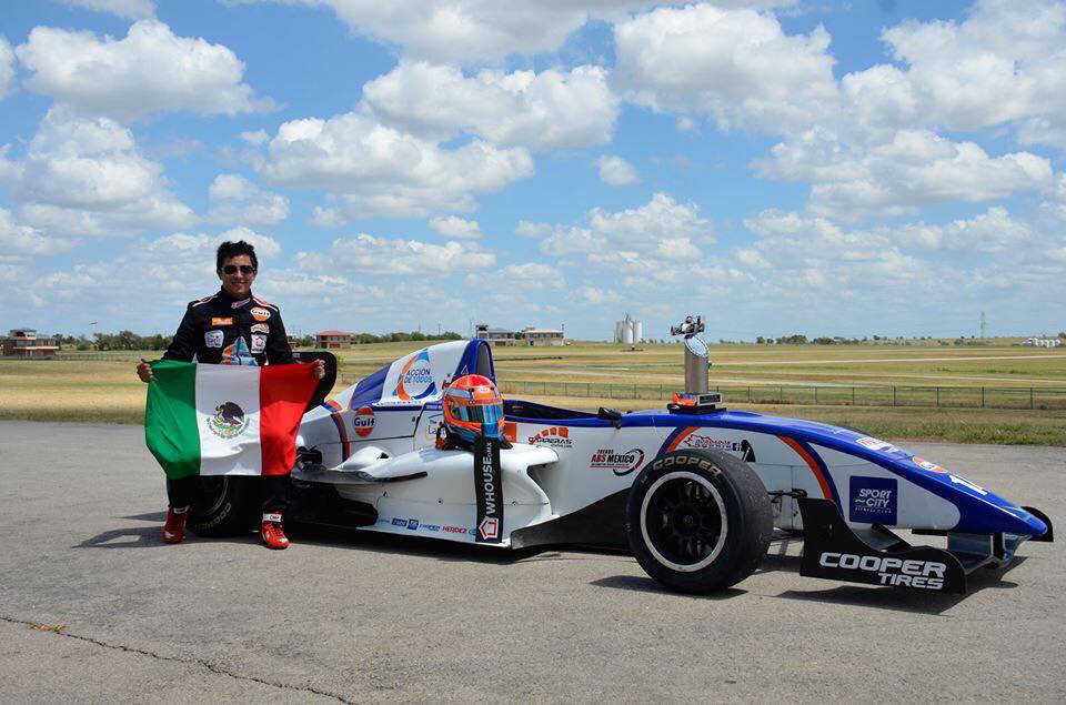 MPH Racing regresa a Fórmula Panam con dos autos