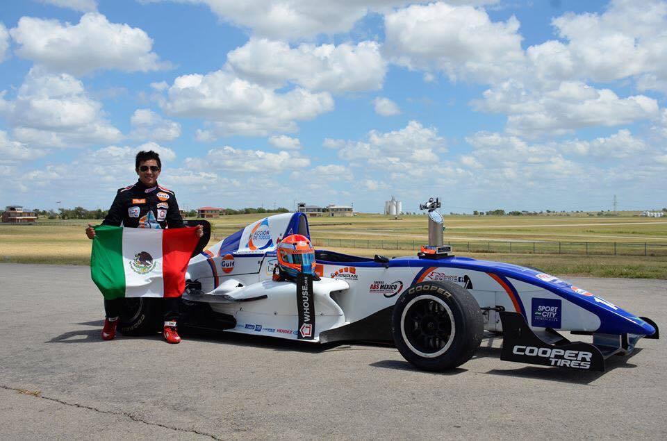 MPH Racing regresa a Fórmula Panam con dos autos