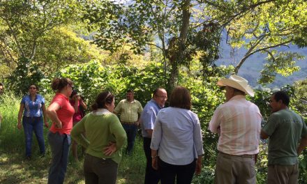 Realiza secretario de Turismo gira de trabajo en Landa de Matamoros
