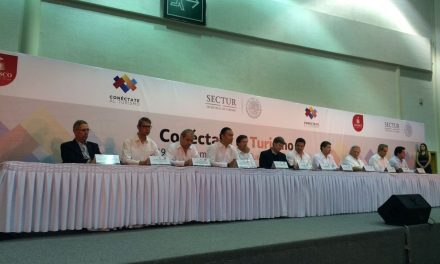 Participa Querétaro en el evento Rueda de Negocios: Conéctate con el Turismo
