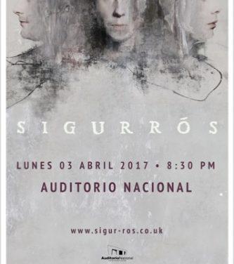 Sigur Ros anuncia segundo concierto en México