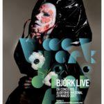 Björk por primera vez en la Ciudad de México
