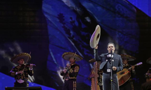 Secretaría de Cultura celebra Centenario de la Constitución en el estadio Corregidora