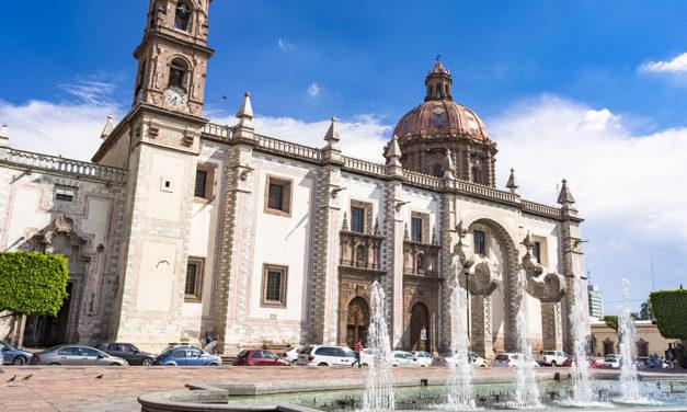 Querétaro en la lista de los 10 lugares en México que debes visitar en 2017 por Expedia