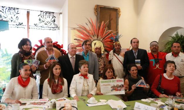 Querétaro espera cerca de 30 mil turistas