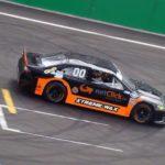 Rodrigo Marbán con NETCLICK / XTREME WAX listo para el inicio de la NASCAR PEAK MÉXICO SERIES