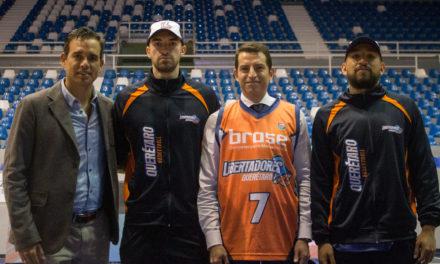 Empresa automotriz Brose será jugador elemental en el basquetbol de Querétaro