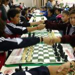 Destacan alumnos queretanos en Concurso Nacional de Ajedrez