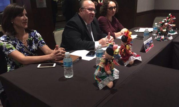 Presentan a Querétaro como destino ideal para Turismo de Reuniones